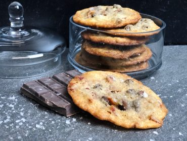 maple-bacon-chocolate-chip-cookies-recipe-heather-lucilles-kitchen-food-blog