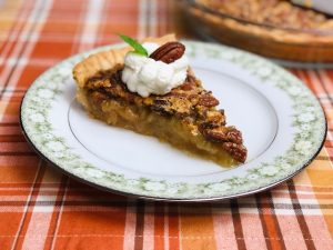 southern-pecan-pie-recipe-heather-lucilles-kitchen-food-blog