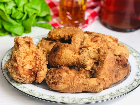 moms-southern-fried-chicken-recipe-heather-lucilles-kitchen-food-blog