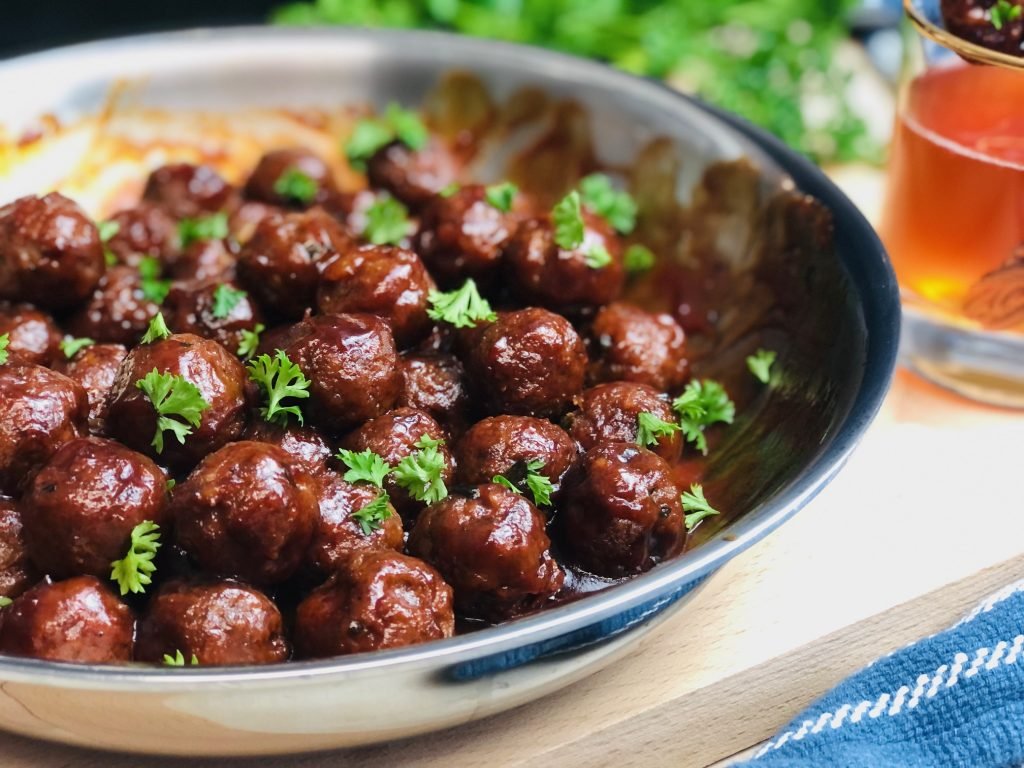 peach-brandy-bacon-meatballs-recipe-heather-lucilles-kitchen-food-blog
