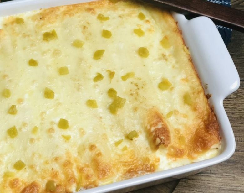creamy-chicken-enchiladas-recipe-heather-lucilles-kitchen-food-blog