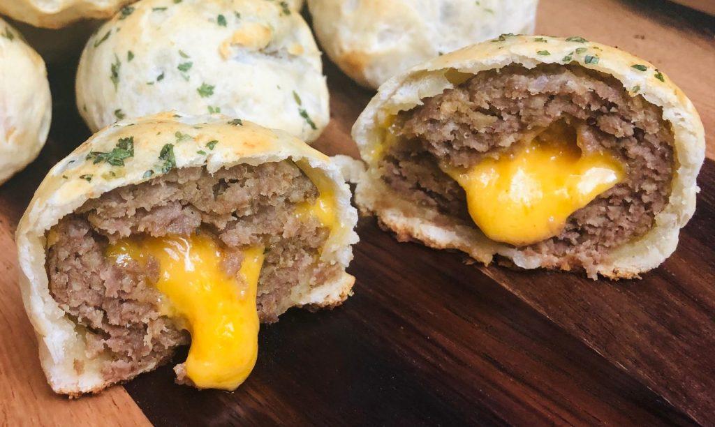 Cheeseburger-Biscuit-Bombs-Recipe