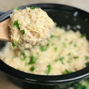 slow-cooker-cream-of-mushroom-chicken-and-rice-recipe