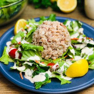Chesapeake Lump Crab Salad