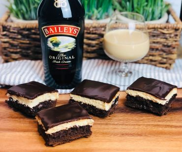 Baileys-Irish-Cream-Brownies