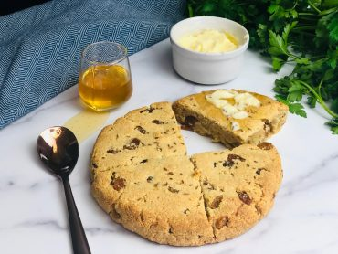 Gluten-Free-Irish-Soda-Bread